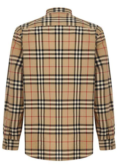 Burberry Shirt Burberry | -1043906350 | 8020863A7028