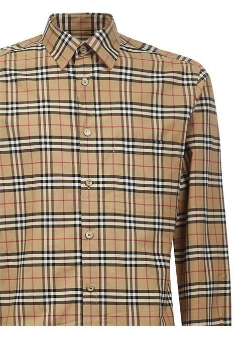 Camicia Burberry Burberry | -1043906350 | 8020966A7028