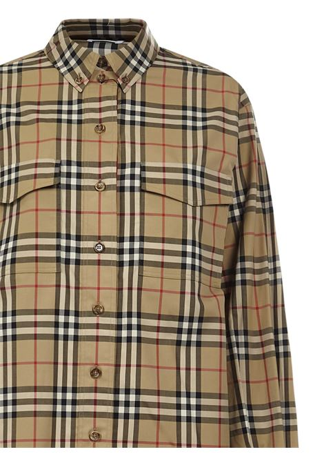 Burberry Shirt Burberry | -1043906350 | 8022285A7028