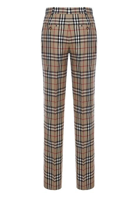 Burberry Trousers Burberry | 1672492985 | 8033467A7028