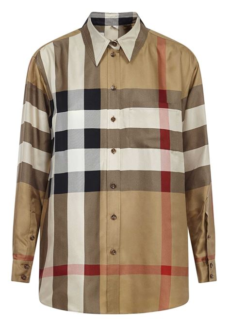 Burberry Shirt Burberry | -1043906350 | 8034090A7028
