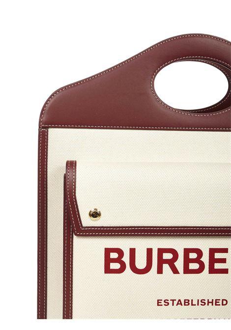 Burberry Pocket Handbag Burberry | 77132927 | 8036817A1395