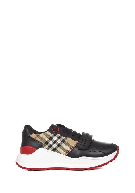 Burberry Sneakers Burberry | 1718629338 | 8038184A7626