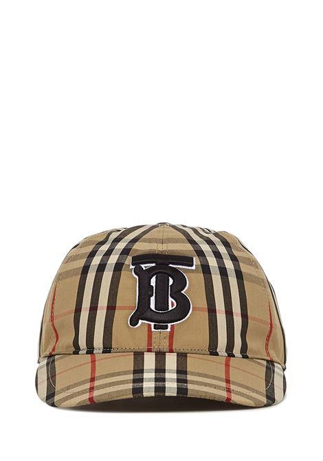 Burberry Cap Burberry | 26 | 8038504A7028