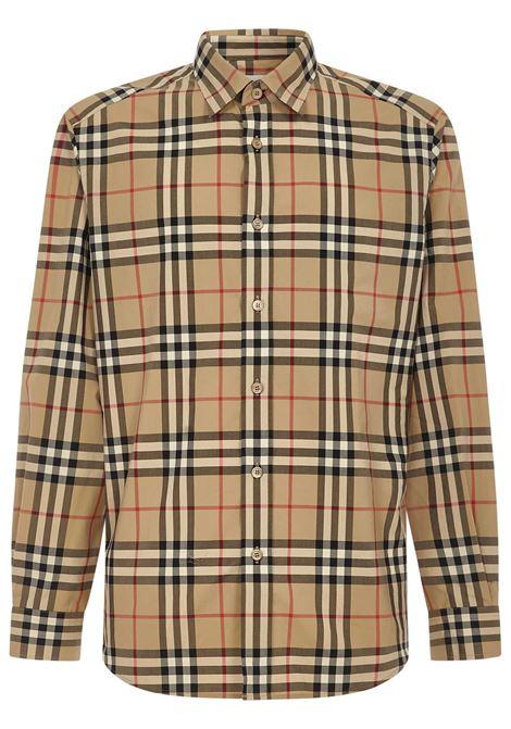 Burberry Shirt Burberry | -1043906350 | 8038521A7028
