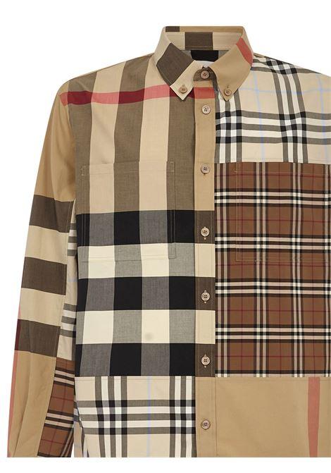 Burberry Shirt Burberry | -1043906350 | 8038638A9159