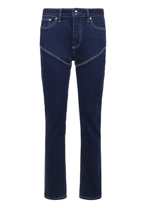 Burberry Jeans Burberry | 24 | 8039346A2658