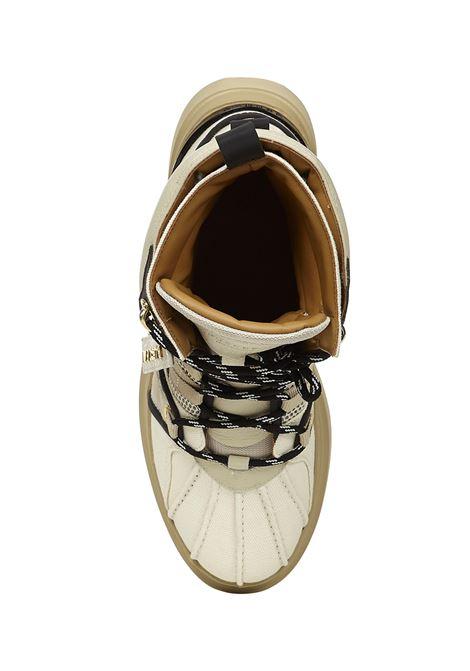 Buscemi High Top Duck Sneakers Buscemi | 1718629338 | BCS21720544