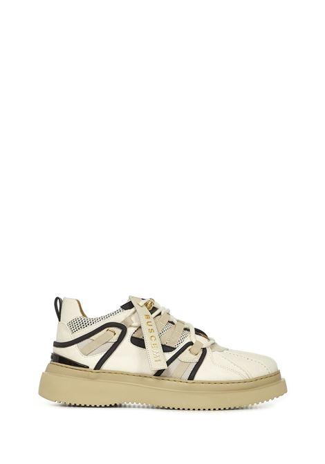 Buscemi Low Cut Duck Sneakers Buscemi | 1718629338 | BCS21721544
