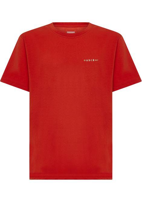 Buscemi T-shirt Buscemi | 8 | BMS21201013