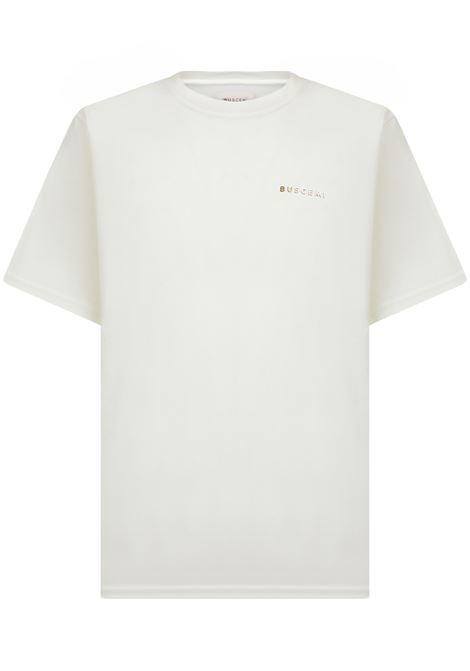 Buscemi T-shirt Buscemi | 8 | BMS21201081