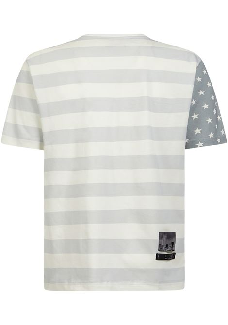 Buscemi T-shirt  Buscemi | 8 | BMS21220857