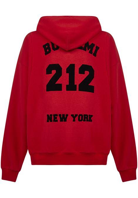 Buscemi Sweatshirt Buscemi | -108764232 | BMS21229003
