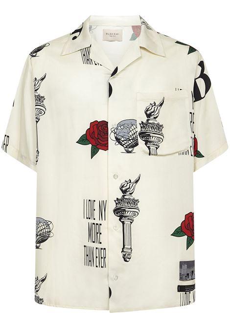 Buscemi Shirt Buscemi | -1043906350 | BMS21247854