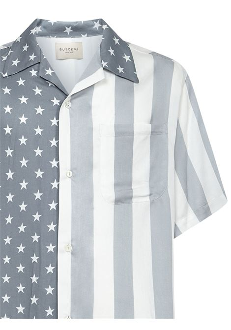 Buscemi Shirt Buscemi | -1043906350 | BMS21248857