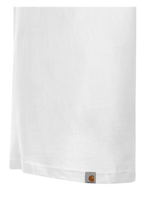 Carhartt T-shirt  Carhartt | 8 | 101124WHITE