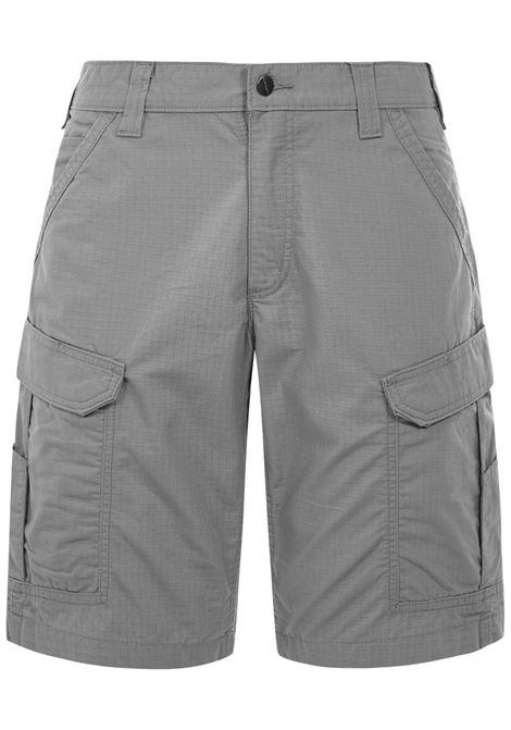 Carhartt Force Broxton Shorts  Carhartt | 30 | 103543066ASPHALT