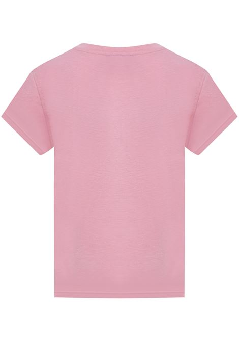 Chiara Ferragni Kids T-shirt Chiara Ferragni kids | 8 | 21PECFKT034SACHETPINK