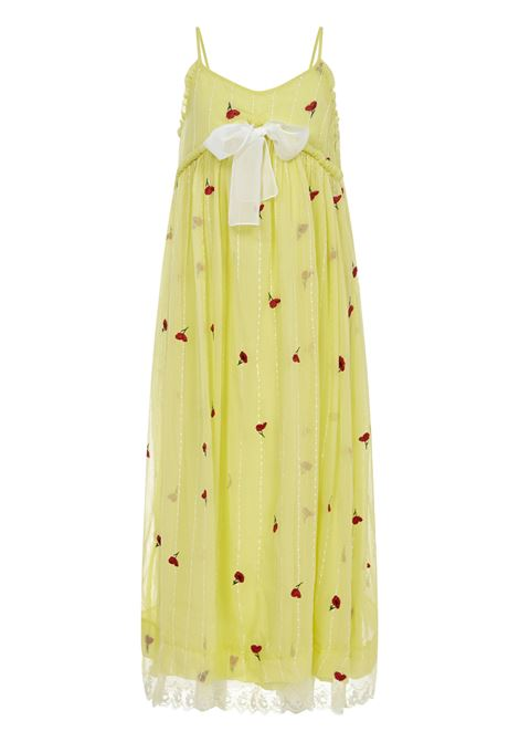 Chloé Kids Dress Chloé Kids | 11 | C1282460A