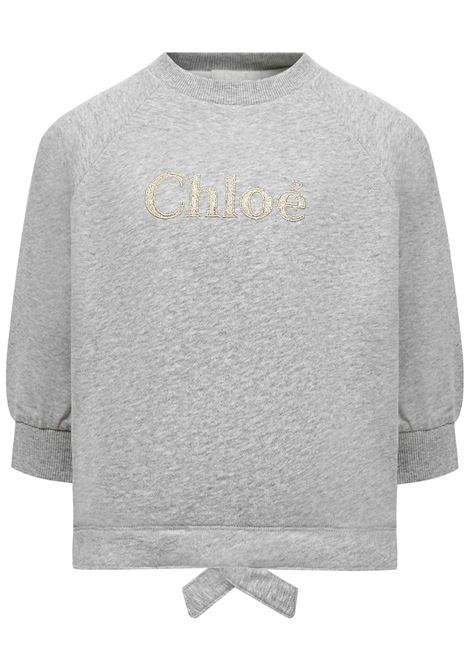 Chloé Kids Sweatshirt Chloé Kids | -108764232 | C15B79A32