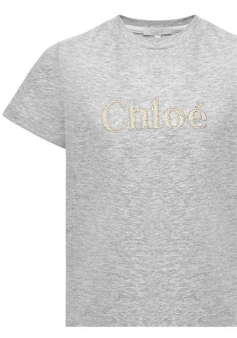 Chloé Kids T-shirt  Chloé Kids | 8 | C15B86A32
