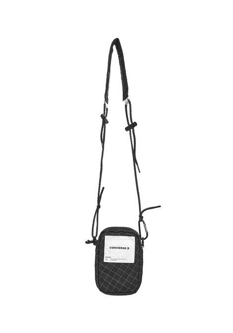 Converse x Slam Jam Comms Shoulder Bag  Converse | 77132929 | 10022286A01EGR