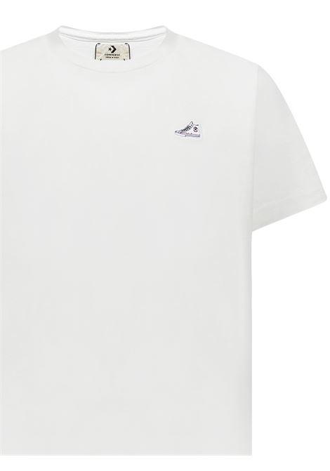 T-shirt Converse Converse   8   10022660A01A01