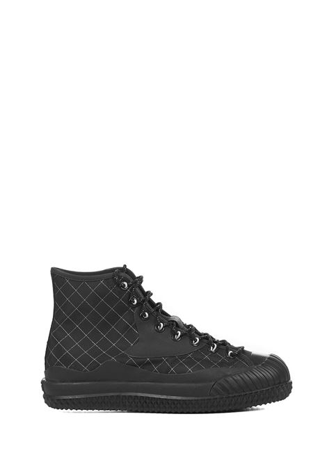 Converse x Slam Jam Bosey MC Hi Sneakers Converse | 1718629338 | 171223CBLK