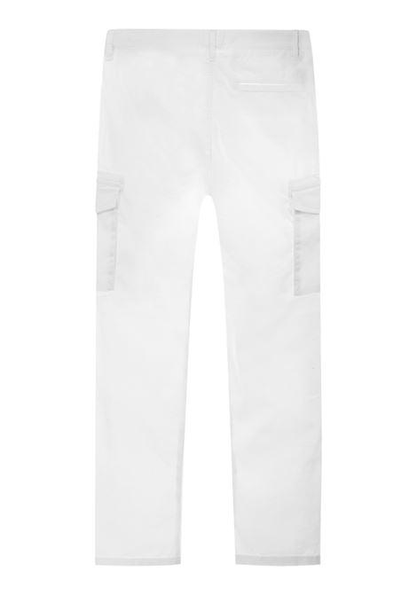 C.P. Company Kids Trousers  C.P. Company Kids | 1672492985 | 10CKPA081103