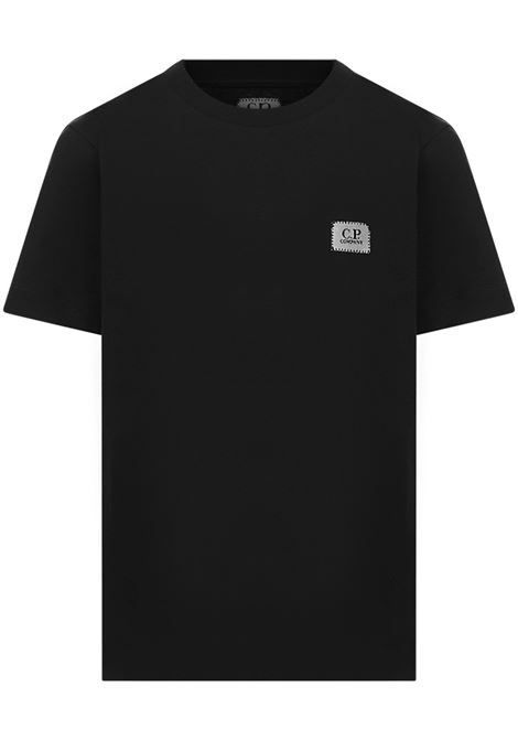 C.P. Company Kids T-shirt  C.P. Company Kids | 8 | 10CKTS044999