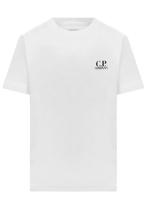 C.P. Company Kids T-shirt  C.P. Company Kids | 8 | 10CKTS051A103