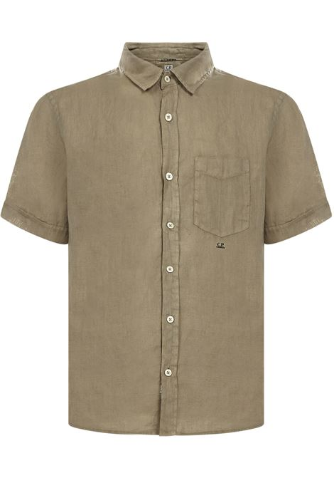 C.P. Company Shirt C.P. Company | -1043906350 | 10CMSH310A329