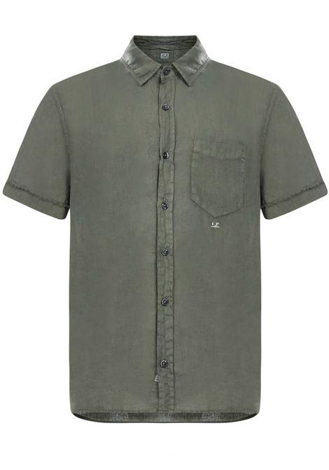 C.P. Company Shirt C.P. Company | -1043906350 | 10CMSH310A668