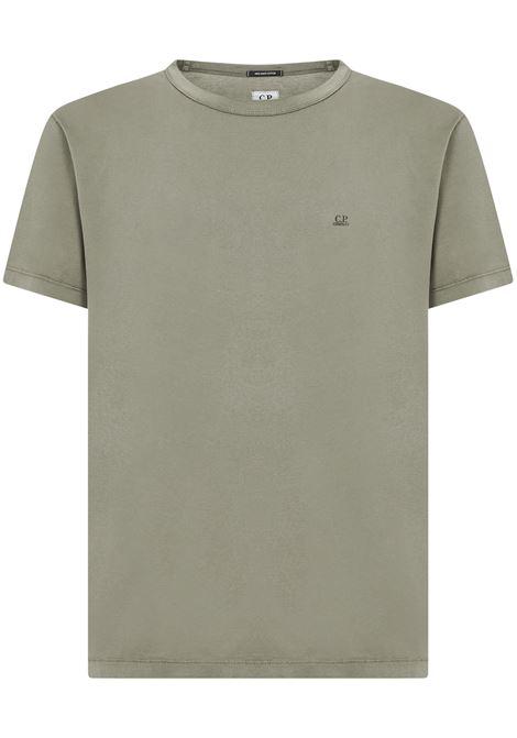 C.P. Company T-shirt  C.P. Company | 8 | 10CMTS124A668