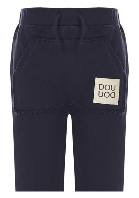 Pantaloni Douuod Kids Douuod kids | 1672492985 | FP5122320758