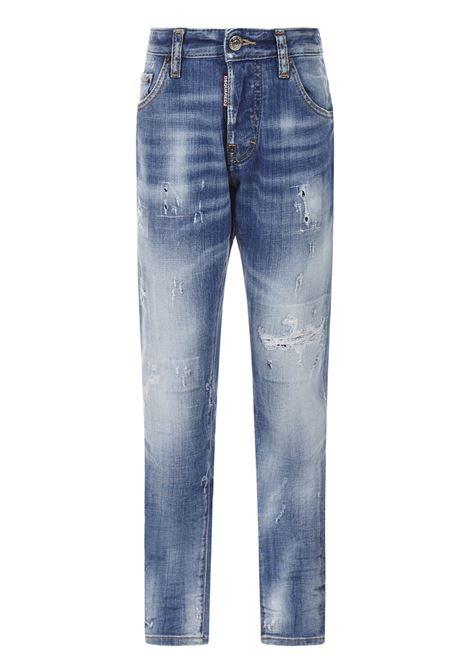 Dsquared2 Junior Jeans Dsquared2 Junior | 24 | DQ01PWD001LDQ01