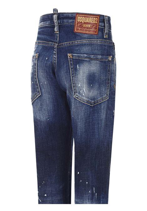 Dsquared2 Junior Jeans Dsquared2 Junior | 24 | DQ01PWD001RDQ01