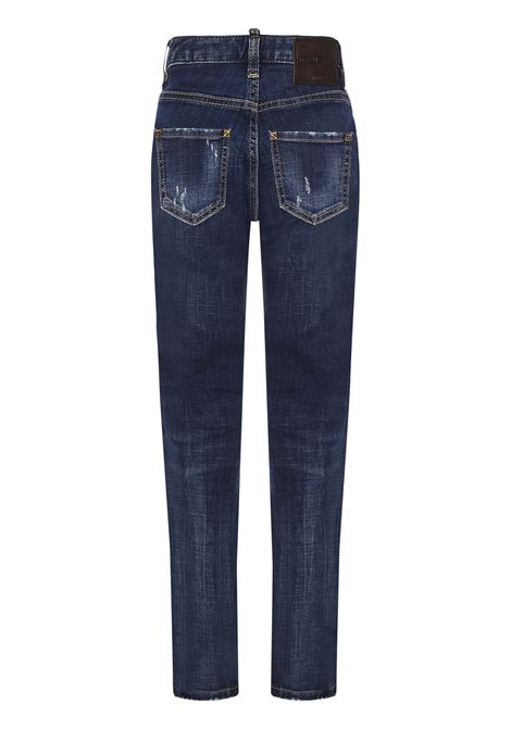 Dsquared2 Junior Jeans Dsquared2 Junior | 24 | DQ01PXD001JDQ01