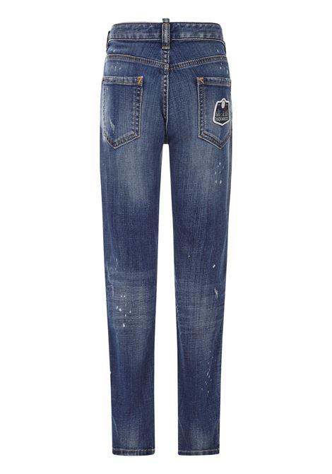 Dsquared2 Junior Jeans Dsquared2 Junior | 24 | DQ01PXD001MDQ01