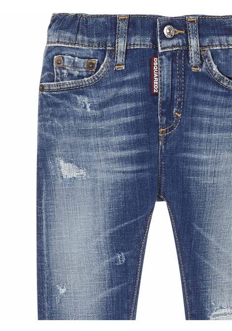 Dsquared2 Junior Jeans  Dsquared2 Junior | 24 | DQ01TCD005HDQ01
