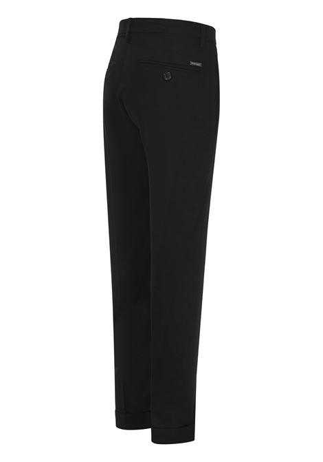 Dsquared2 Junior Trousers Dsquared2 Junior | 1672492985 | DQ02E5D000TDQ900