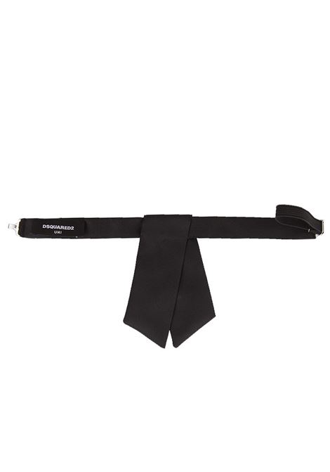 Dsquared2 Junior tie Dsquared2 Junior | 25 | DQ02RID00RNDQ900