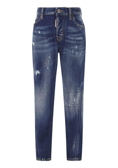 Dsquared2 Junior Jeans Dsquared2 Junior | 24 | DQ02VDD001ZDQ01