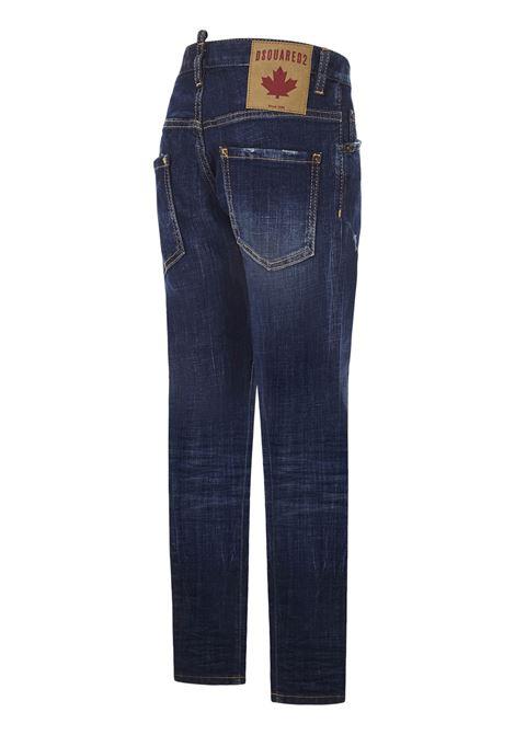 Dsquared2 Junior Jeans Dsquared2 Junior | 24 | DQ03LDD001VDQ01