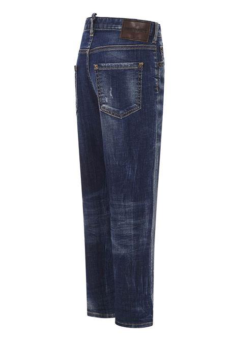 Dsquared2 Junior Jeans Dsquared2 Junior | 24 | DQ03YSD001YDQ01