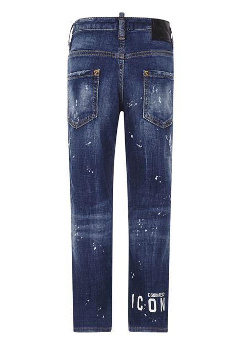 Dsquared2 Junior Jeans Dsquared2 Junior | 24 | DQ0469D002TDQ01