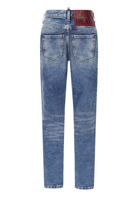 Dsquared2 Junior Jeans Dsquared2 Junior | 24 | DQ04B2D00VTDQ01