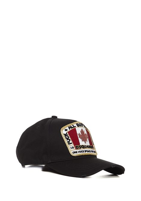 Dsquared2 Cap Dsquared2 | 26 | BCW001805C039532124