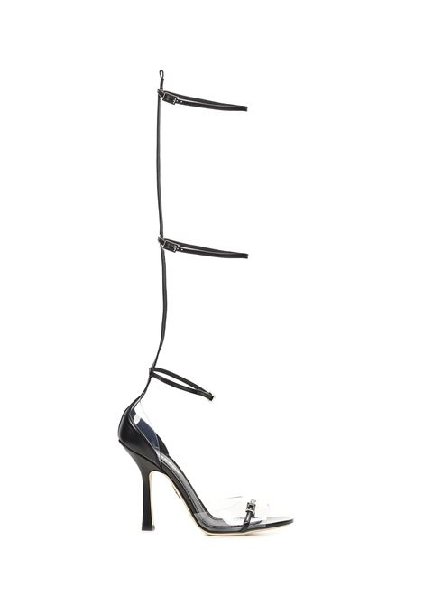 Dsquared2 Dominatrix Sandals Dsquared2 | 813329827 | HSW0169015016582124