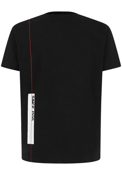 Dsquared2 T-shirt  Dsquared2   8   S71GD1026S23009900